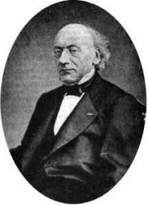 Portrait de Charles Alfred Berthauld