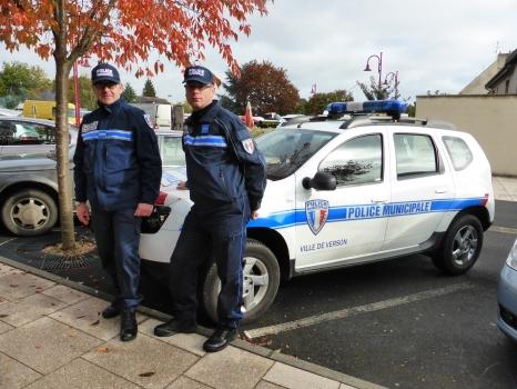 policiers-municipaux-verson